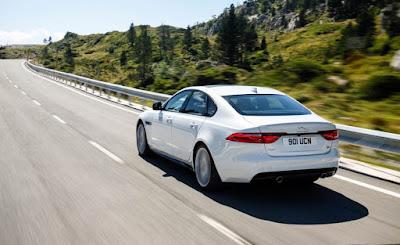 2018 jaguar xf sportbrake limited edition | luxuary cars