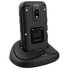 Spesifikasi Hape Outdoor Mafam M838 Flip Phone