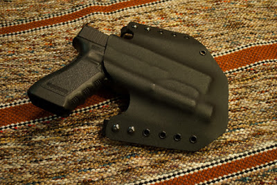 Ricky's holsters