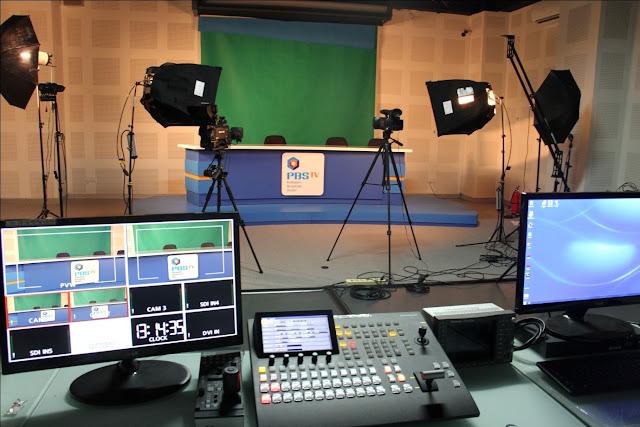 Cara Daftar Kuliah Broadcasting di IDS