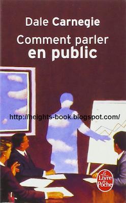 Télécharger Livre Gratuit Comment parler en public pdf