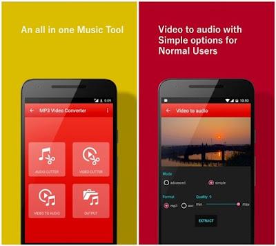 aplikasi free video to mp3 converter
