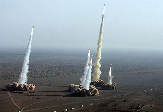 """Hezbollah ameaça """"ataque nuclear"""" a Israel"""