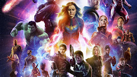 Captain Marvel HD 4K Wallpapers - 1