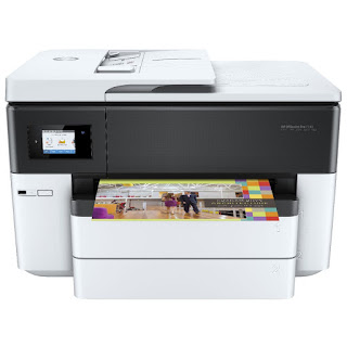 HP OfficeJet Pro 7740 Driver Download and Review