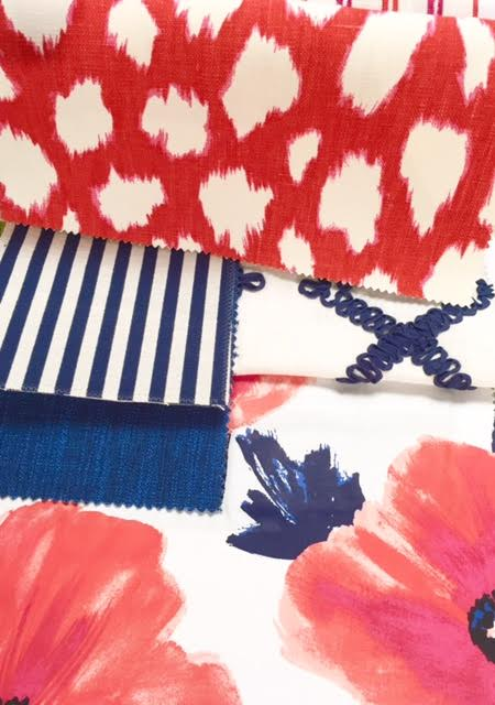 Simple Details Kate Spade S New Fabric Line Reveal