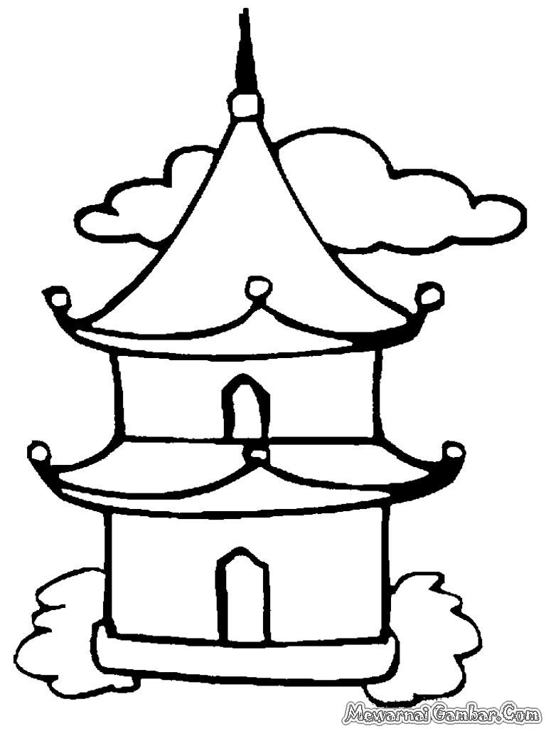 Gambar Tempat Ibadah Konghucu : gambar, tempat, ibadah, konghucu, Gambar, Tempat, Ibadah, Konghucu, Kartun, Terbaik, Koleksi, Rumah, Terlengkap