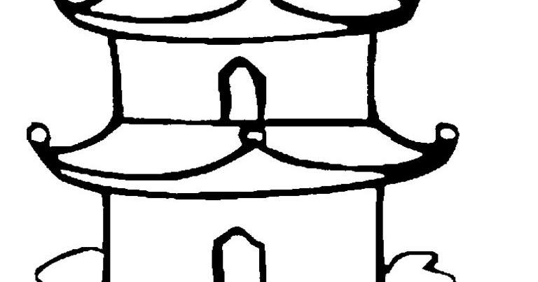 Gambar Rumah Ibadah Budha House Q