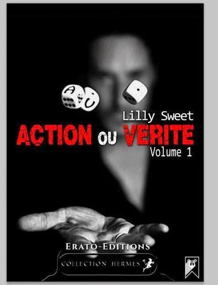 Action ou vérité de lilly sweet