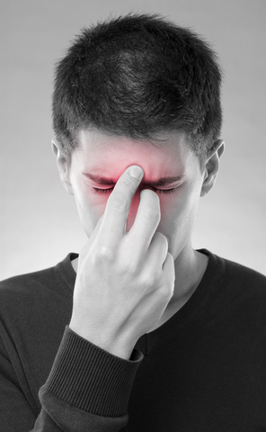 Probiotic Nasal Flushes to Treat Chronic Sinusitis | Fauquier ENT Blog