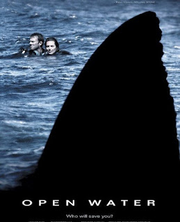 OPEN WATER (2003) Movie Review