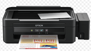 Epson printer L350 Driver Download