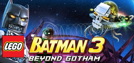 Baixar LEGO Batman 3 Beyond Gotham (PC) 2015 + Crack