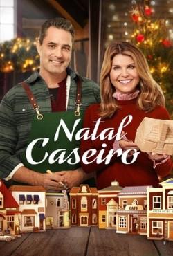 Natal Caseiro Torrent Thumb
