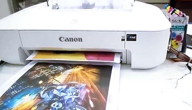 Printer Canon Pixma iP2870s-YTB