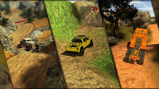 [PROJECT:OFFROAD] Apk + Data Obb