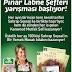 Pınar Labne Şefleri yarışması