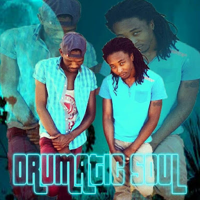 Drumatic Soul - War Zone