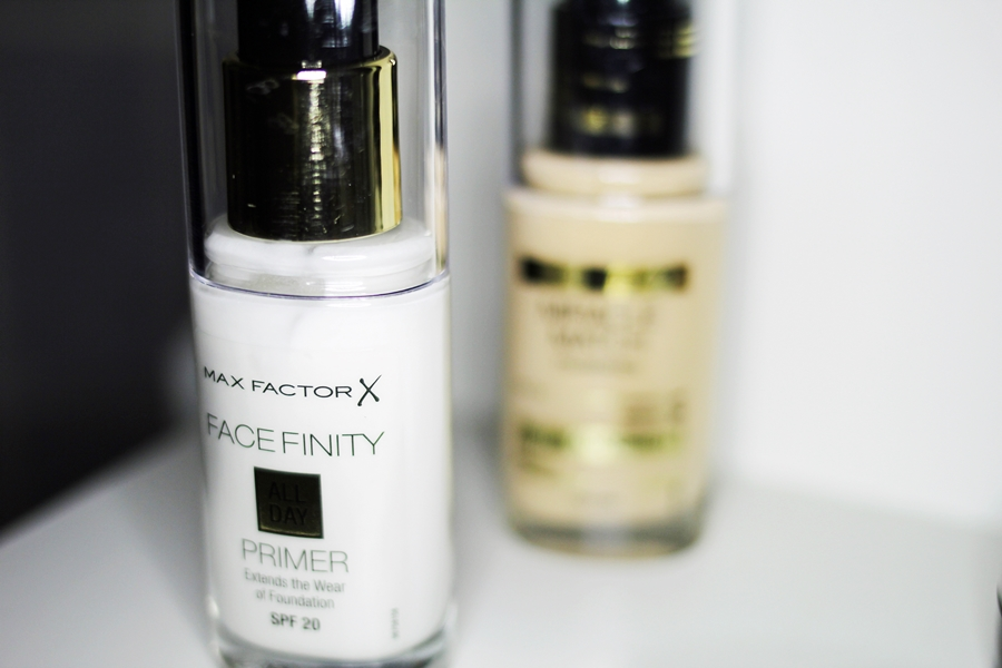 face finity max factor