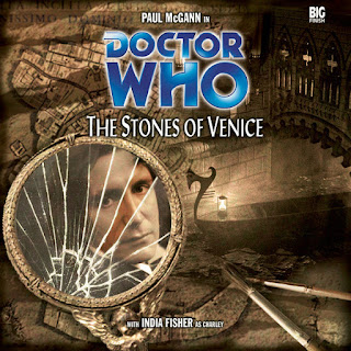 Doctor Who The Stones of Venice