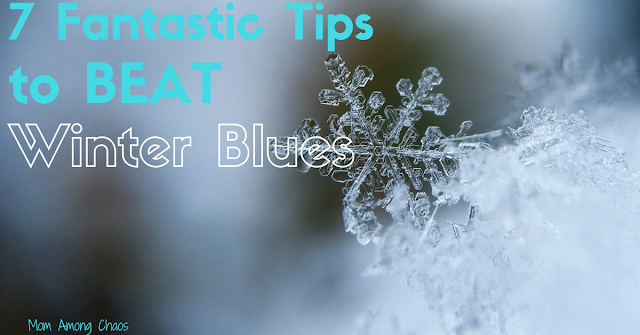 Tips to beat winter blues