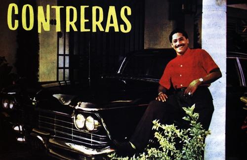 Orlando Contreras - Donde Tu Iras