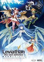 Zettai Bouei Leviathan BD Subtitle Indonesia Batch
