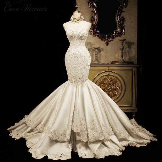 6674759f4498b فساتين اعراس 2018 weddings dressess the most beautiful wedding فساتين 2018