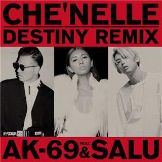 chenelle-destiny-remix-feat-ak-69-salu-歌詞