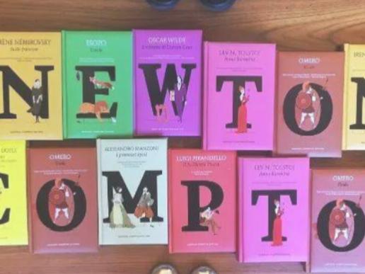 Uscite editoriali della Newton Compton Editori dal 23 al 30 Aprile 2019 | Presentazione