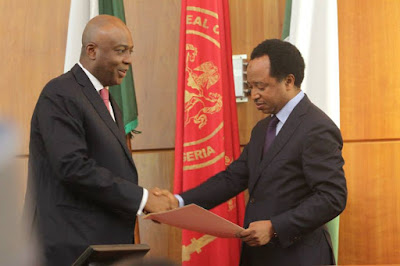 Shehu Sani Joins New Party After Dumping APC