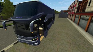 Kumpulan Mod Bussid Terbaru