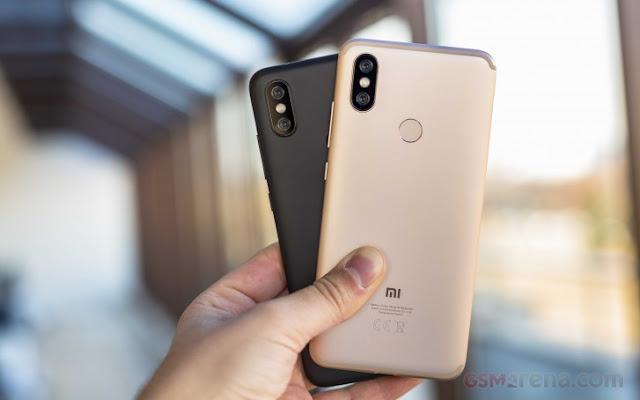 10 Smartphone Xiaomi Yang Akan Dapat Update Ke Android Pie ( Android 9 )