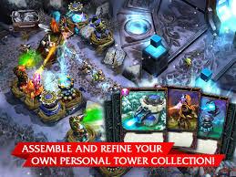 Defenders: TD Origins mod apk.1