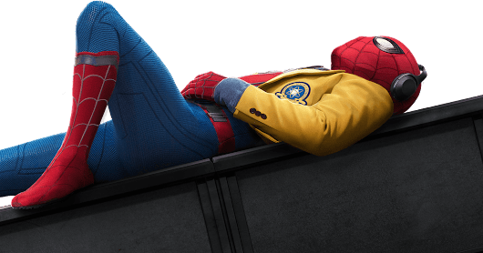 "MOVIES: ""Spider-Man: Homecoming"" and the Growth of Tony Stark"