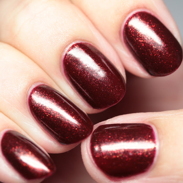 Polish 'M Brandy Dazzle 2.0