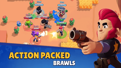 Brawl Stars: How To Survive, Win, and Farm Trophies in Showdown