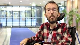 Podemos al PSOE: Hay que echar a Rajoy cuanto antes