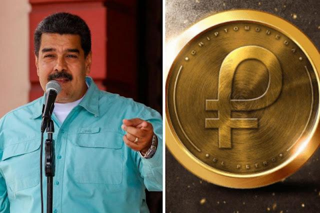 Economistas advierten que el Petro más que un fraude es una fantasía