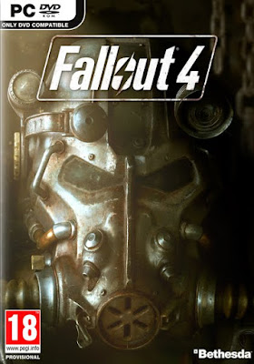 Free Download Fallout 4-CODEX [Part / Single Link] | ReddSoft