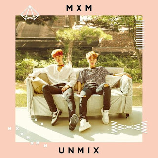 Lirik Lagu MXM (BRANDNEW BOYS) - Just Come Out Lyrics