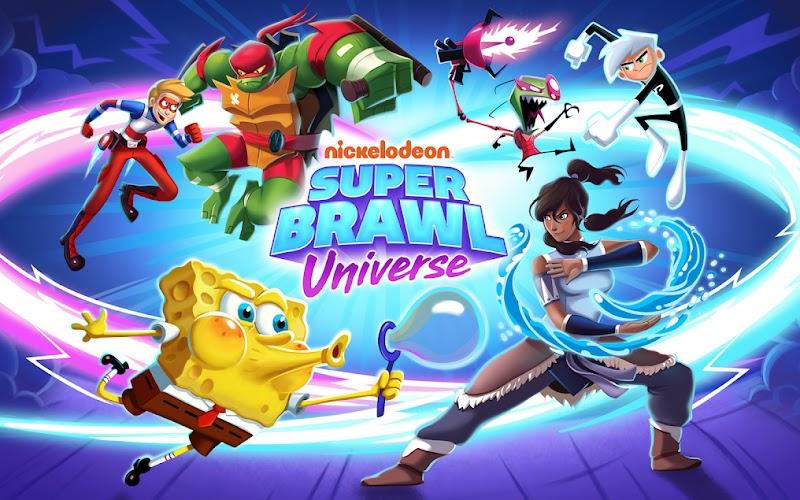 Super Brawl Universe vSL RC Apk Mod