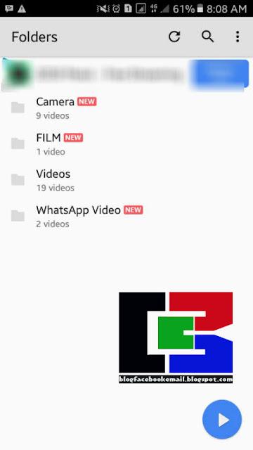 cara memutar video dengan dengan subtitle nya