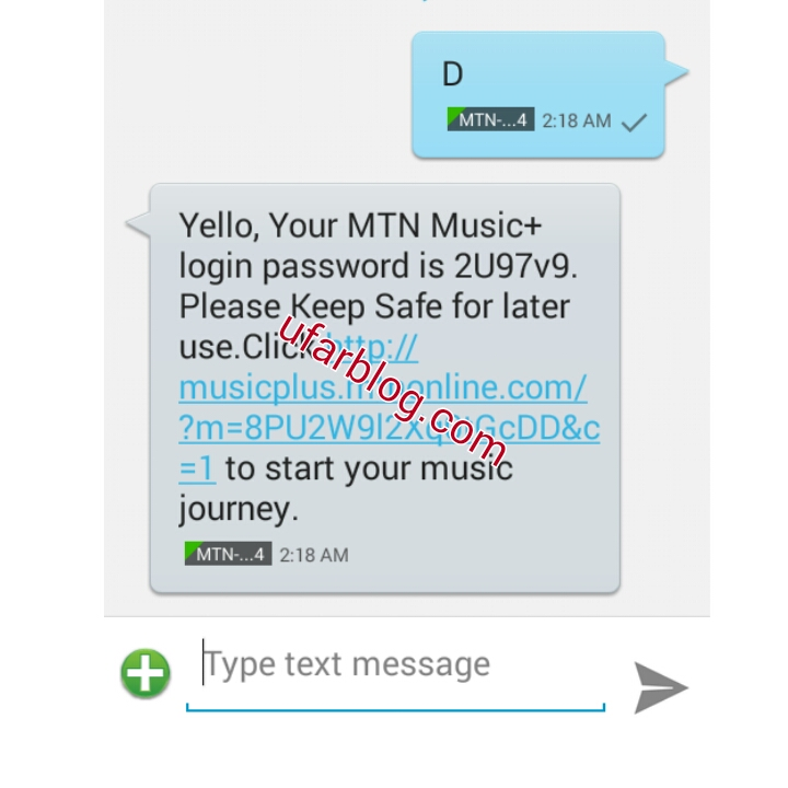 Mtn download music