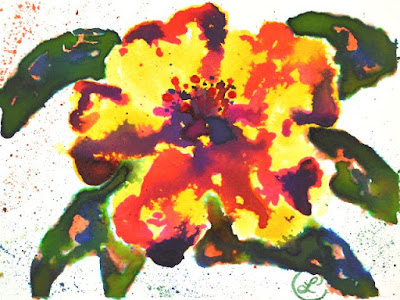 http://www.ebay.com/itm/Drama-in-the-Garden-Contemporary-Floral-Ink-Painting-Contemporary-Artist-France-/291843441155?ssPageName=STRK:MESE:IT