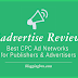 5advertise Review - Best CPC Ad Networks for Publishers