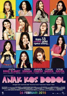 Download Anak Kos Dodol (2015)