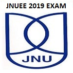 NTA JNUEE 2019 Entrance Admit Card