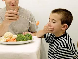 Waw, Ini Dia Cara Atasi Anak Malas Makan :: Portal Bisnis Bersama