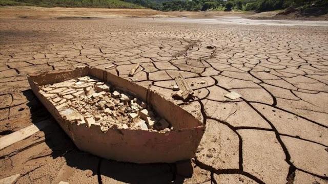 OMM alerta: La Tierra afronta un futuro más cálido, seco y húmedo